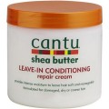 Cantu Shea Butter Leave In Conditioning Repair Cream