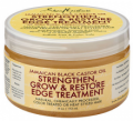 Jamaican Black Castor Oil Strengthen, Grow & Restore Edge Treatment (4oz)