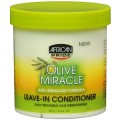 African Pride - Olive Miracle Leave-In Conditioner