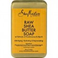 Shea Moisture Raw Shea Butter Soap