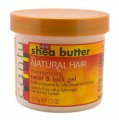 Cantu Shea Butter Natural Hair Moisturizing Twist & Lock Ge