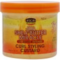 African Pride Curl Styling Custard